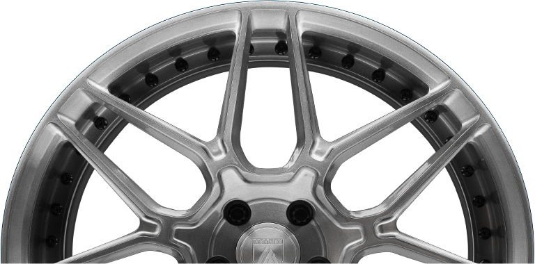 Asanti Wheels - Wheel Builder